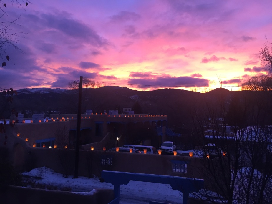 taos-sunset