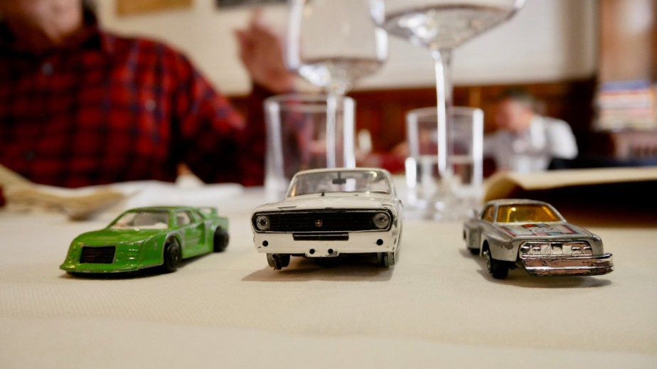 L'arcangelo mini cars
