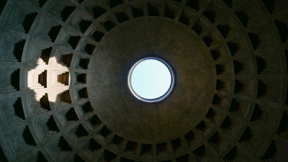 Pantheon circles